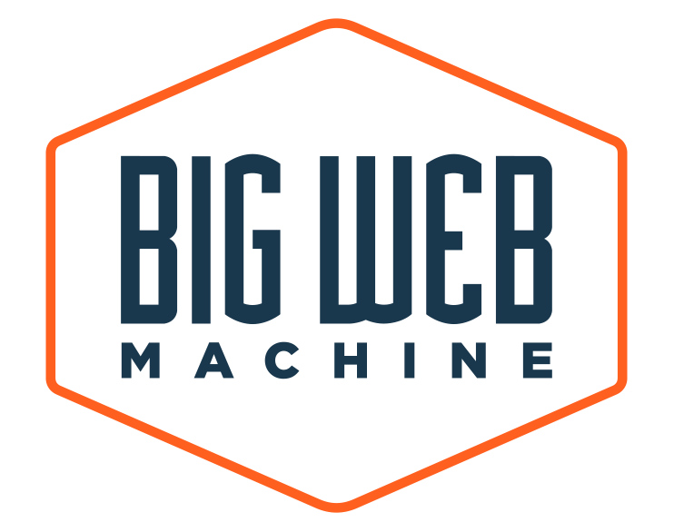 Big Web Machine